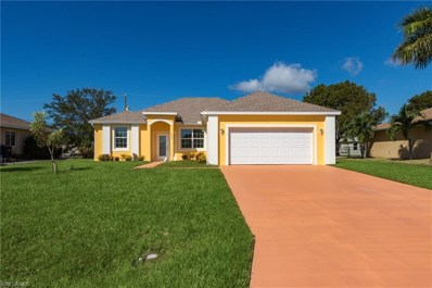 4132 SW 9th Avenue, Cape Coral, FL 33914 - #: 220013648