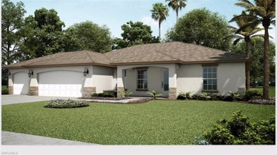 3065 NW 2nd Place, Cape Coral, FL 33993 - #: 220013803