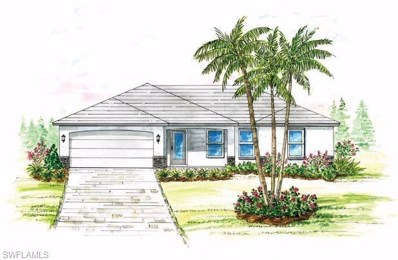536 NW 14th Street, Cape Coral, FL 33993 - #: 220013814