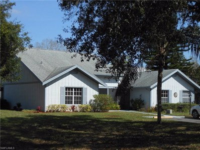 10621 VanCeboro Court, Lehigh Acres, FL 33936 - #: 220013970