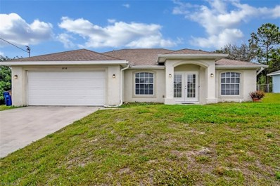 3720 4th Street SW, Lehigh Acres, FL 33976 - #: 220014258