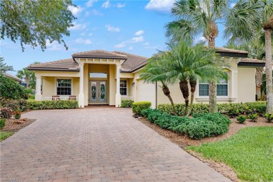 13496 Citrus Creek Court, Fort Myers, FL 33905 - #: 220034083