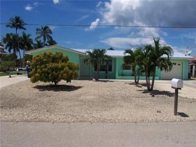 2864 Triggerfish Street, Matlacha, FL 33993 - #: 220051394