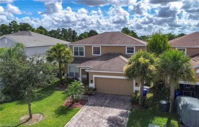8110 Silver Birch Way, Lehigh Acres, FL 33971 - #: 220066545