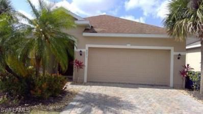 8073 Silver Birch Way, Lehigh Acres, FL 33971 - #: 221014443