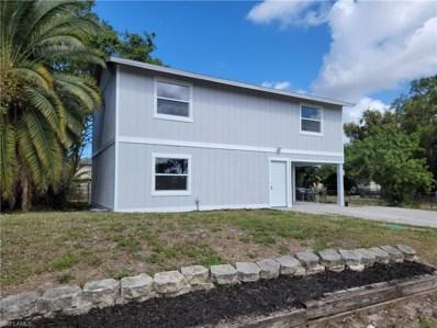 8161 Gull Lane, Fort Myers, FL 33967 - #: 221015509