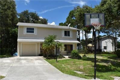8177 Gull Lane, Fort Myers, FL 33967 - #: 221022611