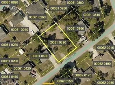 8165 Gull Lane, Fort Myers, FL 33967 - #: 221022638