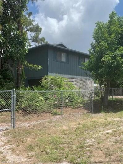 8121 Gull Lane, Fort Myers, FL 33967 - #: 221033752
