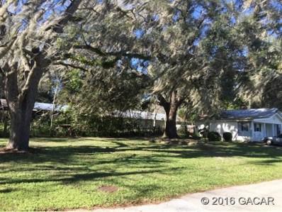 810 SW 6TH Avenue, Williston, FL 32696 - #: 371393