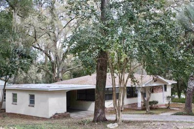 3480 SE 18TH Avenue, Gainesville, FL 32641 - #: 412135