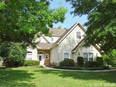 1015 SW 105TH Terrace, Gainesville, FL 32607 - #: 413899