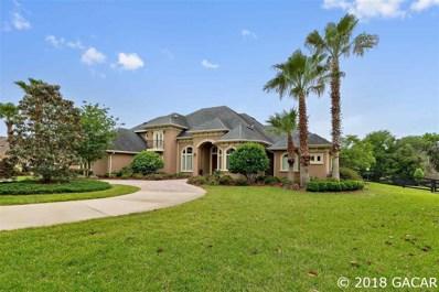 1268 SW 109TH Drive, Gainesville, FL 32607 - #: 414239