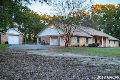 27242 NW 160TH Place, High Springs, FL 32643 - #: 414429