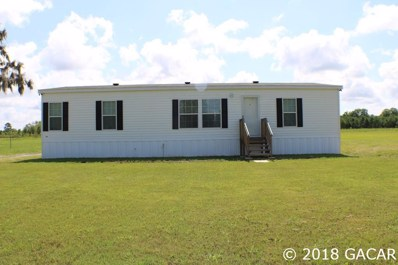6614 SW Cr 241, Lake Butler, FL 32054 - #: 416029