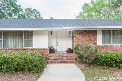 7001 SW 30TH Way, Gainesville, FL 32608 - #: 416068