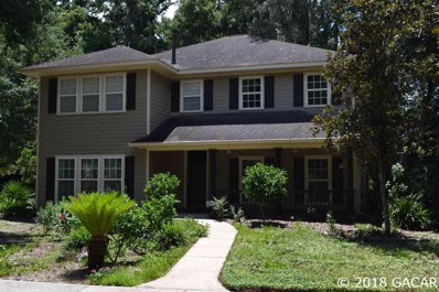 4034 SW 21ST Terrace, Gainesville, FL 32608 - #: 416135