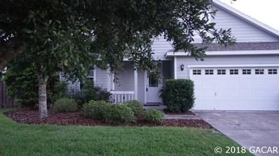 9050 SW 76TH Lane, Gainesville, FL 32608 - #: 416346