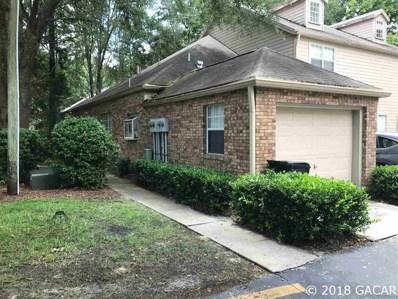 5236 SW 97TH Way, Gainesville, FL 32608 - #: 416537