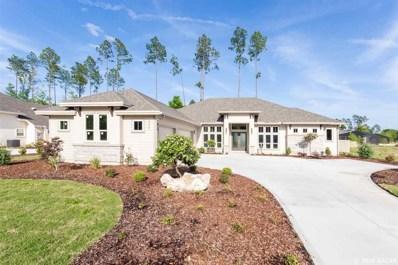 2857 SW 106TH Street, Gainesville, FL 32608 - #: 416762