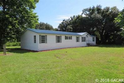 15797 NW 185TH Street, Williston, FL 32696 - #: 416941