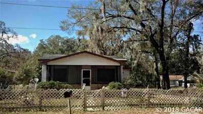 404 SE 12 Terrace, Gainesville, FL 32641 - #: 417102