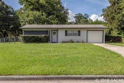 3147 NW 52ND Lane, Gainesville, FL 32605 - #: 417181