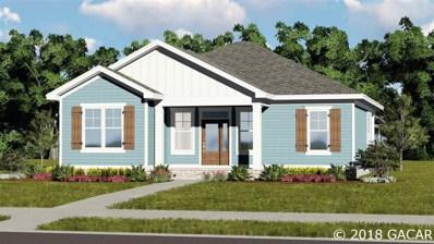 2691 SW 120TH Terrace, Gainesville, FL 32608 - #: 417205