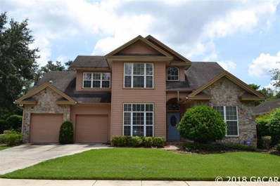 4175 NW 37TH Terrace, Gainesville, FL 32606 - #: 417326