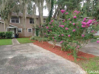 2867 SW 38TH Place, Gainesville, FL 32608 - #: 417512