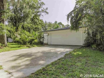 3809 NW 40TH Street, Gainesville, FL 32606 - #: 417599
