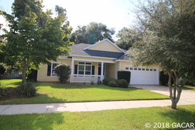 7459 SW 87TH Terrace, Gainesville, FL 32608 - #: 417689