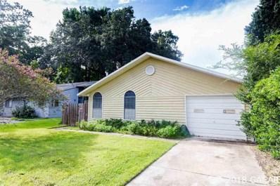 2836 SW 38TH Place, Gainesville, FL 32608 - #: 417690