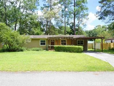 4621 NW 28TH Street, Gainesville, FL 32605 - #: 417739