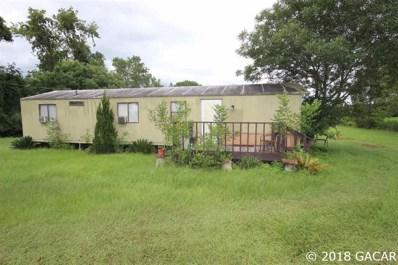 17301 NW Highway 335, Williston, FL 32696 - #: 417747