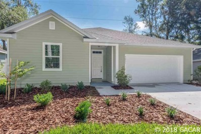 1051 NW 122ND Terrace, Newberry, FL 32669 - #: 417983