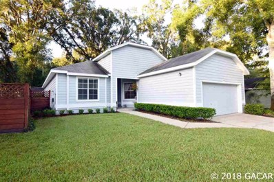 12227 NW 8TH Place, Newberry, FL 32669 - #: 418232