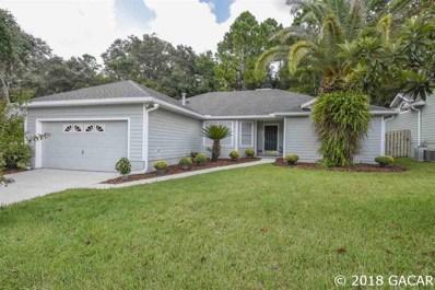 7822 SW 49 Place, Gainesville, FL 32608 - #: 418332