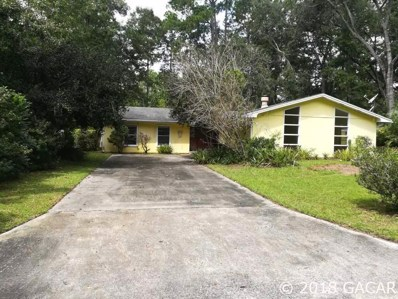 4706 NW 42ND Street, Gainesville, FL 32606 - #: 418335