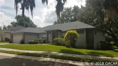 7829 SW 49TH Place, Gainesville, FL 32608 - #: 418340