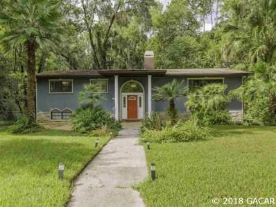 4311 NW 33 Court, Gainesville, FL 32606 - #: 418349
