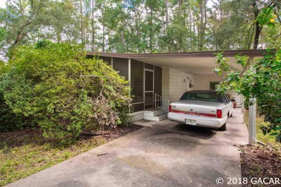 8620 NW 13TH Street UNIT LOT 214, Gainesville, FL 32653 - #: 418400