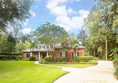 10104 SW 17TH Place, Gainesville, FL 32607 - #: 418497
