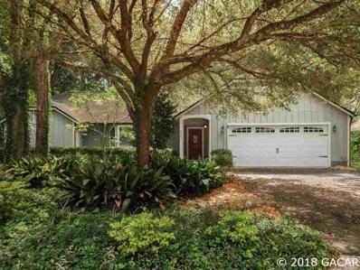 8005 SW 47TH Court, Gainesville, FL 32608 - #: 418539