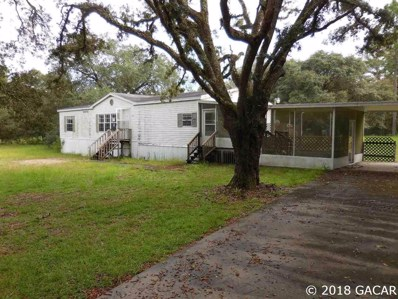 13960 NE 9TH Street, Williston, FL 32696 - #: 418573