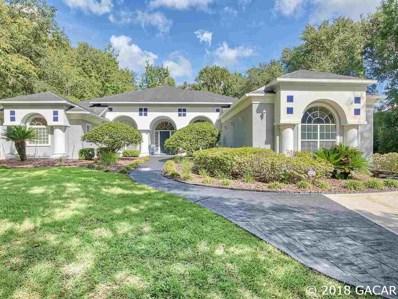 2912 SW 68TH Lane, Gainesville, FL 32608 - #: 418596