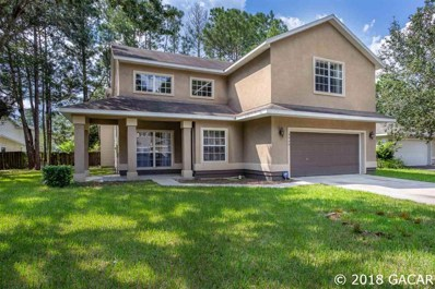 4248 NW 36TH Street, Gainesville, FL 32605 - #: 418773