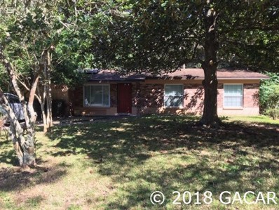 4611 NW 30TH Terrace, Gainesville, FL 32605 - #: 418814