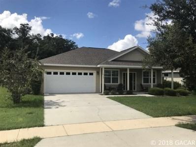 16548 NW 194TH Terrace, High Springs, FL 32643 - #: 418902
