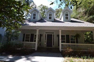 3606 SW 21ST Dr, Gainesville, FL 32608 - #: 419017